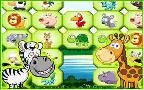 Juega Jungle Mahjong Deluxe juego