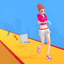 Juega Makeover Run juego
