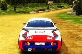 Juega Rally Point 2 juego