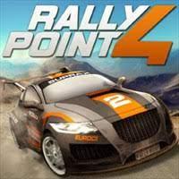 Juega Rally Point 4 juego