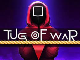 Juega Squid Game Tug Of War juego