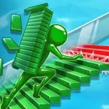 Juega Stair Race 3D juego
