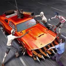Juega Zombie Drive juego