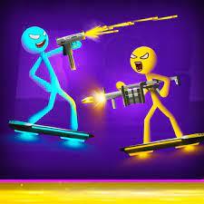 Juega Stick Duel Battle juego